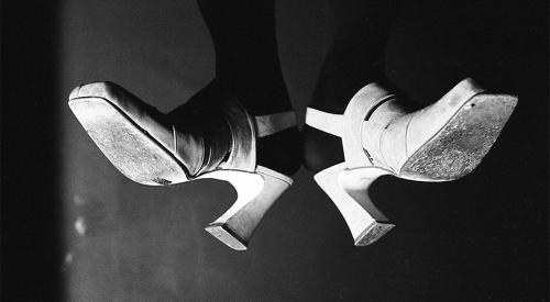 Heel to Heel, 1991