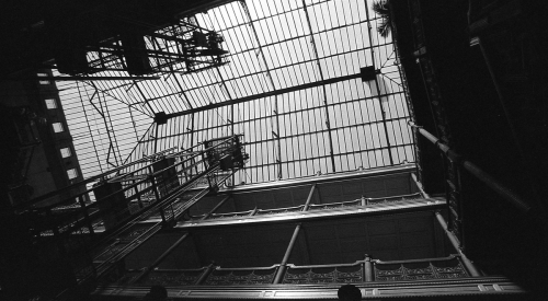 The Bradbury (Atrium), 2016