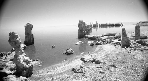 Salton Sea (Stagnant), 2014